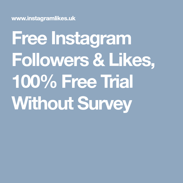 Pin by Instagram Likes UK on Real Instagram Followers & Likes | Free