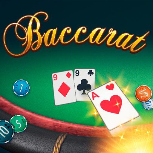 Play Baccarat at #FunFun Games - Free Online #Social #kids #fun #games #cards #casino #Baccarat
