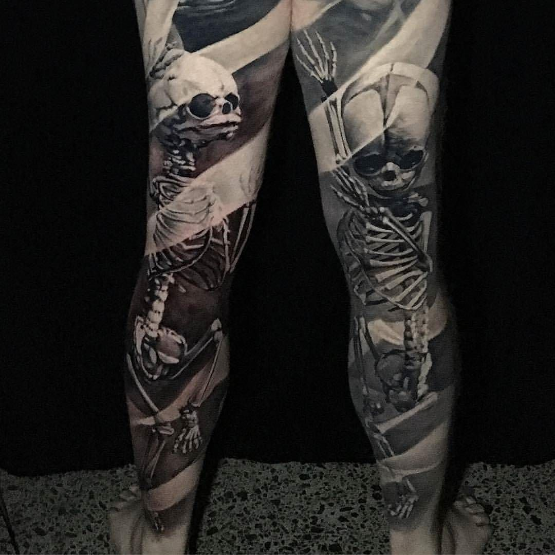 Close Up Of Mourning By Mattjordantattoo At Shipshapetattoo In Auckland New Zealand Mourning Skeletontattoo B Tattoos Black And Grey Tattoos Shape Tattoo