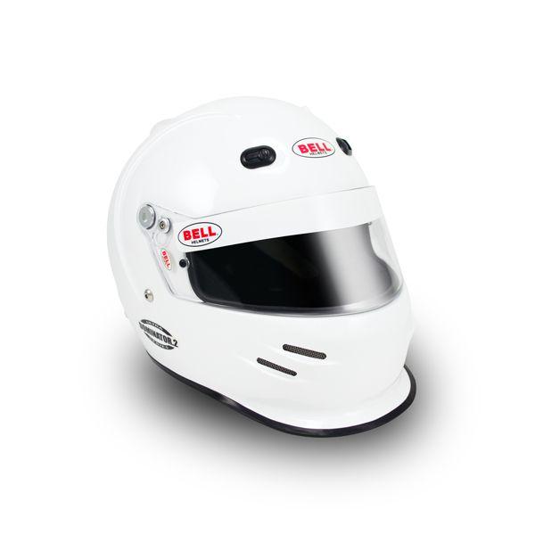 Bell Racing Helmets >> Dominator 2 Racing Helmets Bell Racing Usa Helmet