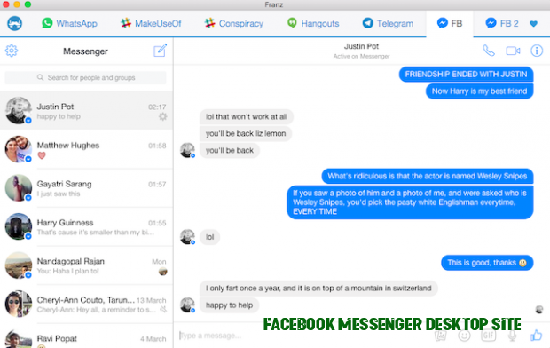 Quiz How Much Do You Know about Facebook Messenger