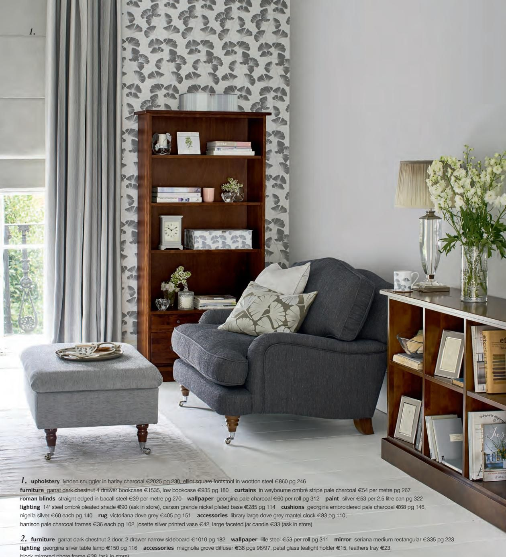 Laura Ashley Home Aw 2017 New Catalogue Home Furniture Home Decor