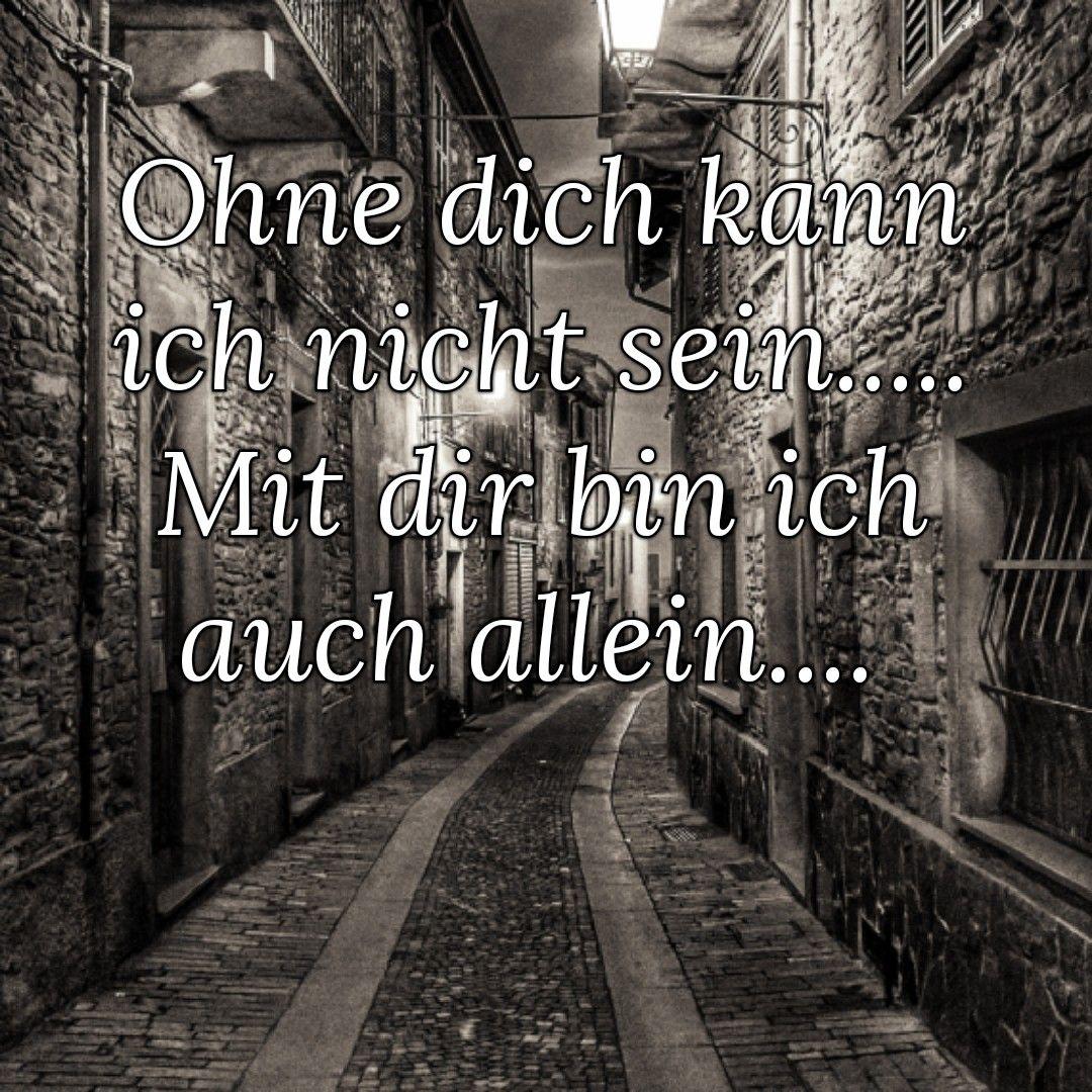 Ohne dich ~ Rammstein   Rammstein, Liebe meines lebens
