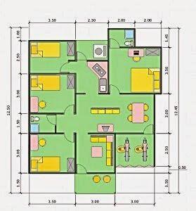 720+ Ide Desain Rumah Minimalis Dan Rab HD Terbaru Yang Bisa Anda Tiru