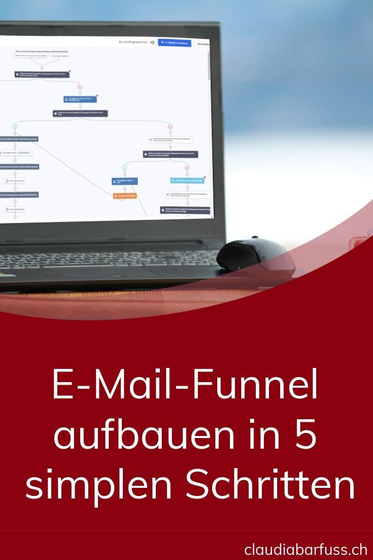 Pin auf E-Mail Marketing & Newsletter