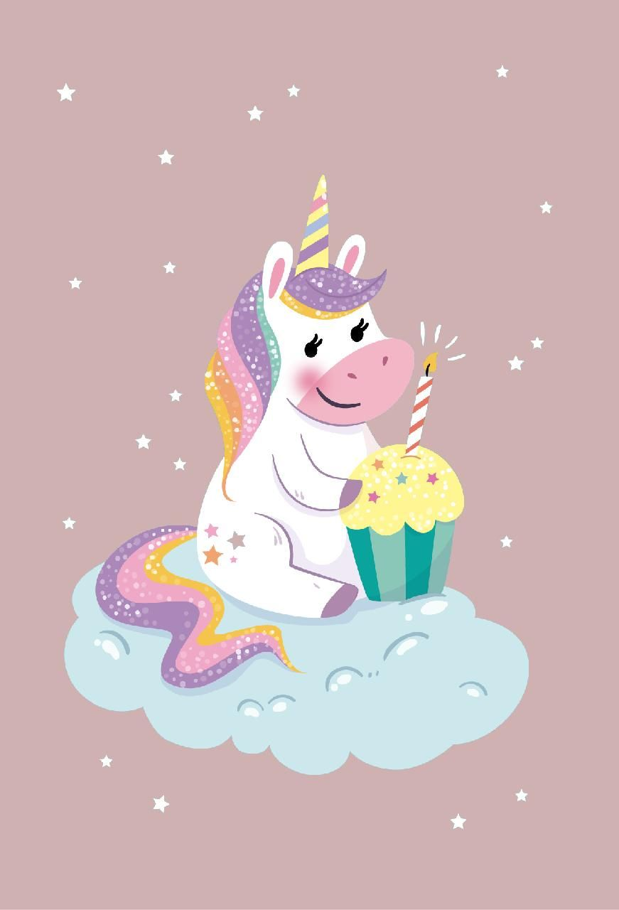 Download Unicorn Birthday Wallpaper By Iridak1 C7 Free On Zedge Now Browse Millions Of P Pink Unicorn Wallpaper Unicorn Wallpaper Cute Birthday Wallpaper Happy birthday unicorn wallpaper