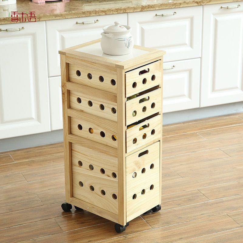 Fragante madera cocina alacena muebles de madera maciza for Alacena madera maciza