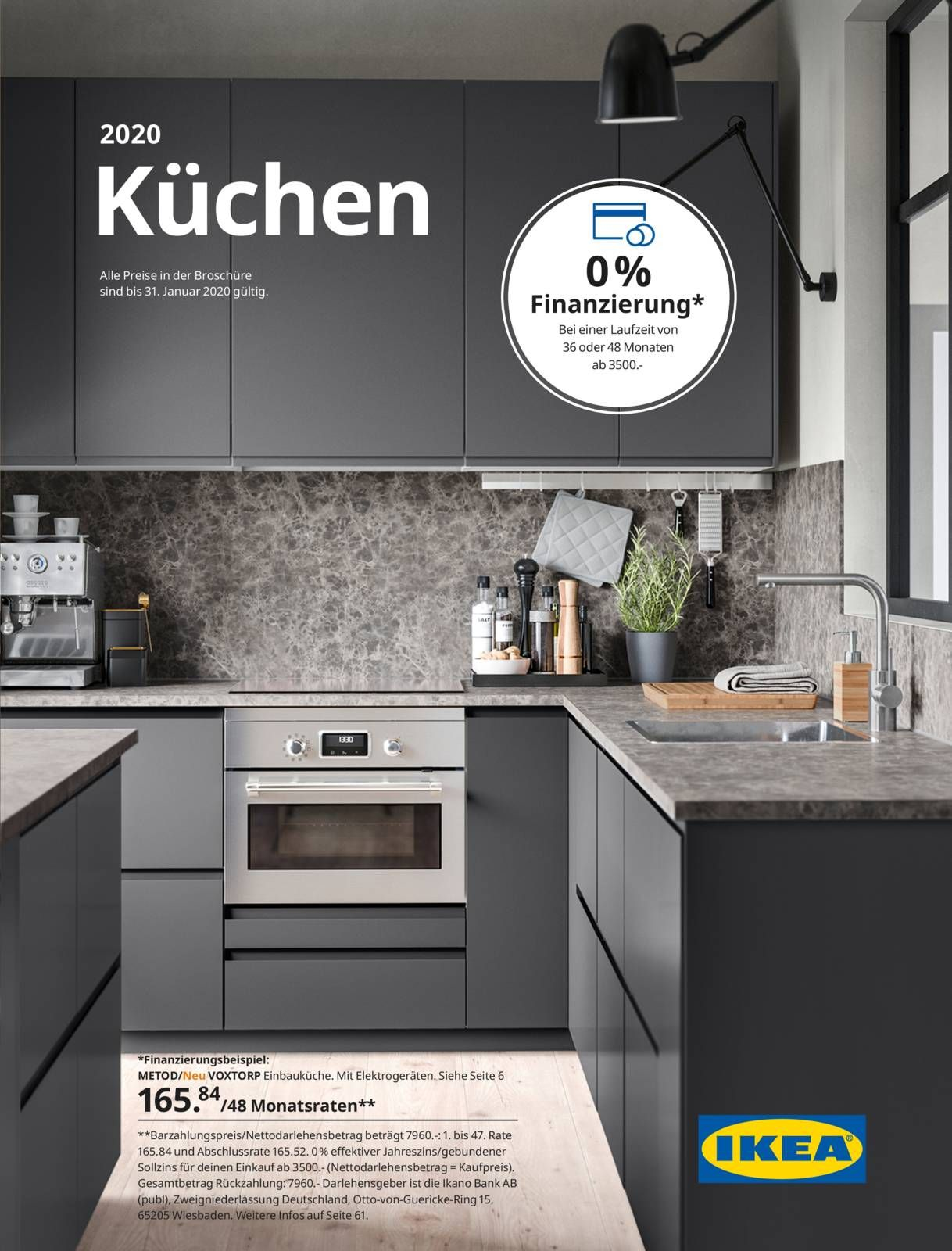 Ikea Küchen Angebote