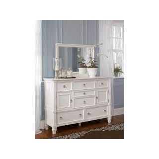 Best Millenium By Ashley Prentice Dresser Buy Bedroom 640 x 480