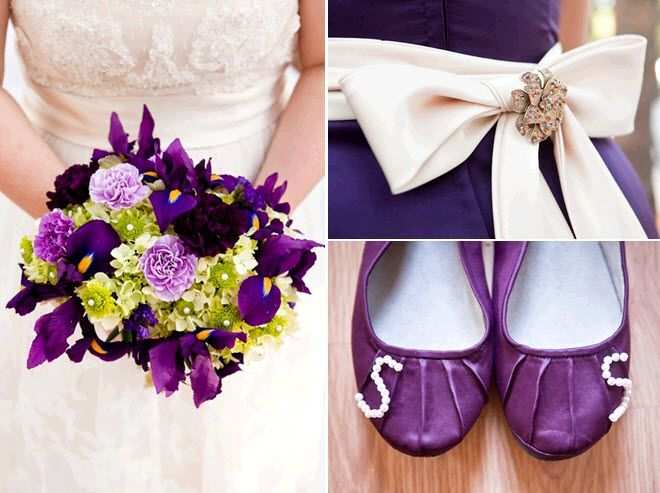 Romantic Vineyard Wedding Amber And Chas Green Wedding Shoes