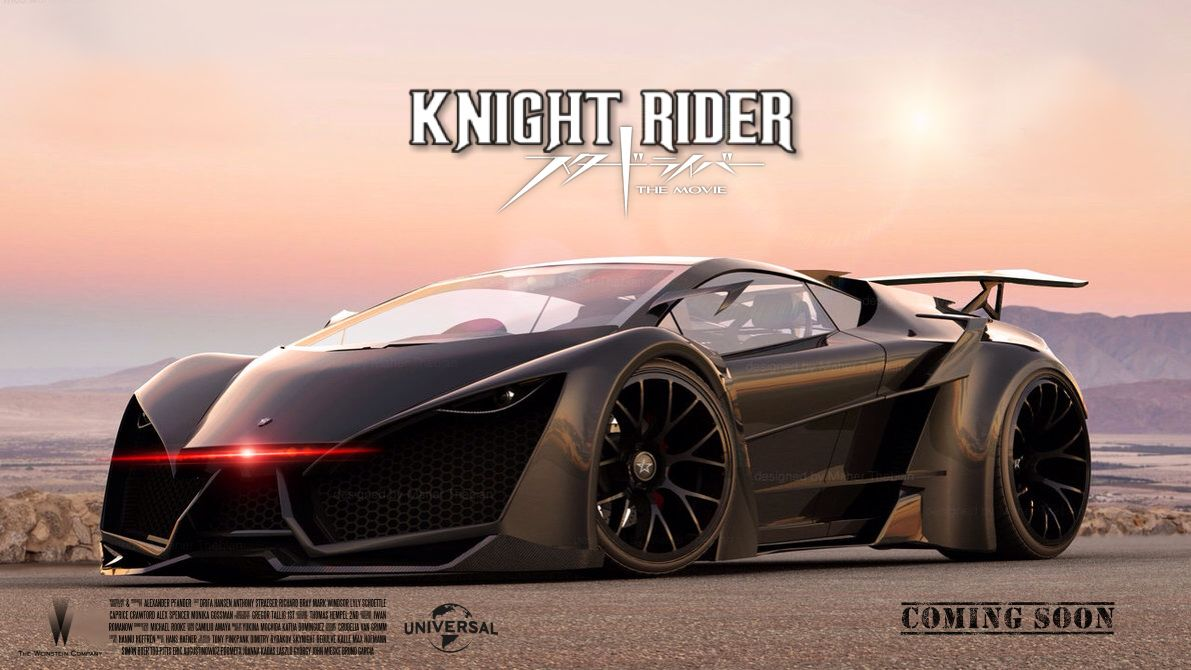 knight rider the movie 2015 knight rider 2015 dreams pinterest movie cars and vehicle. Black Bedroom Furniture Sets. Home Design Ideas