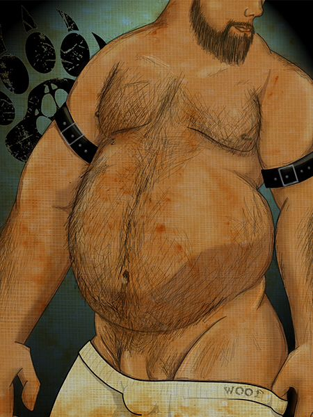 Beaver gay