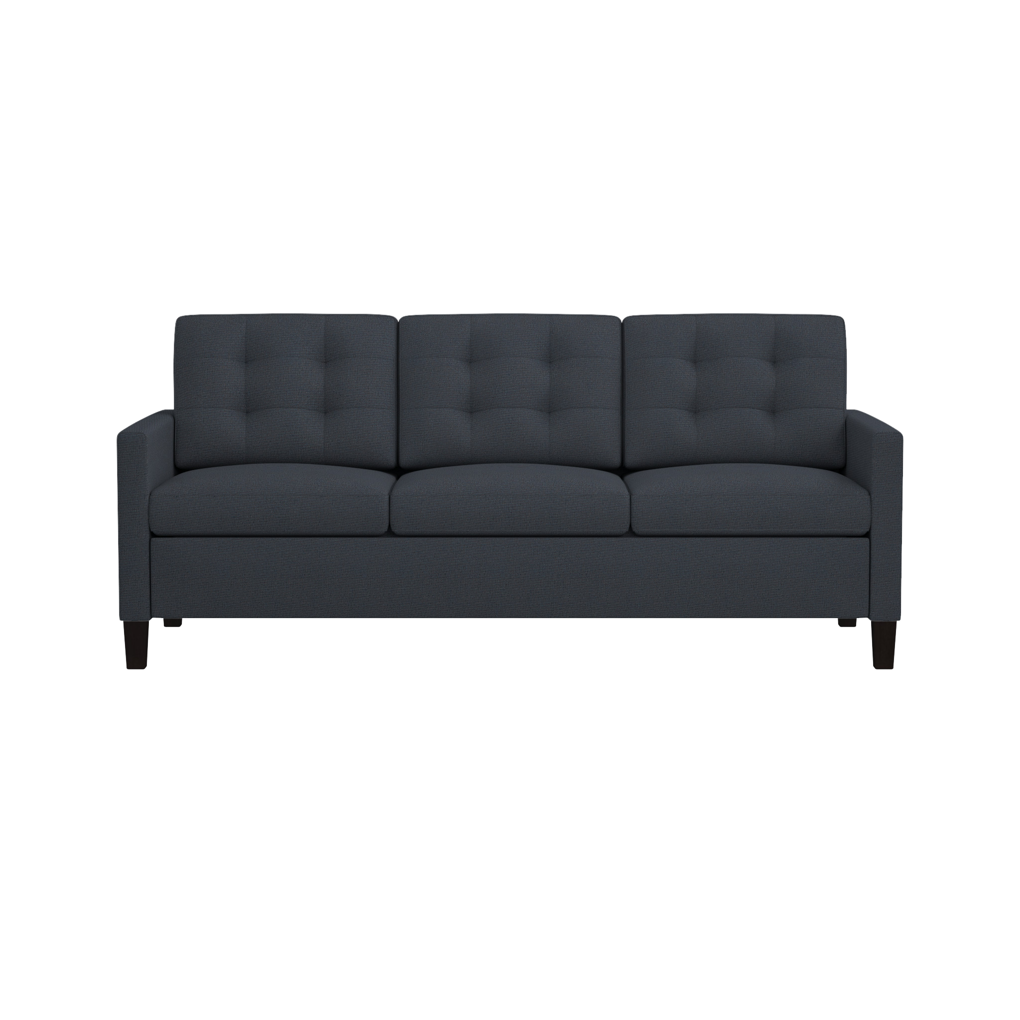 Karnes King Sleeper Sofa Truly A And Bed Is The Gold Standard In Sleepers With Luxurious Size Four Inch Thick Foam