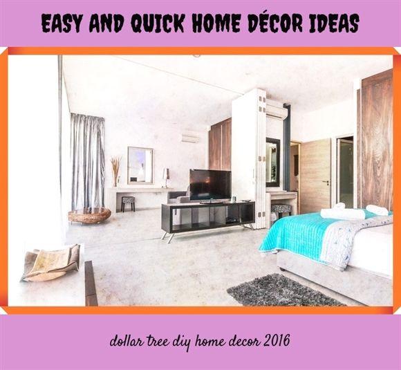 Easy And Quick Home Decor Ideas 1398 20180617152349 26 Home Decor
