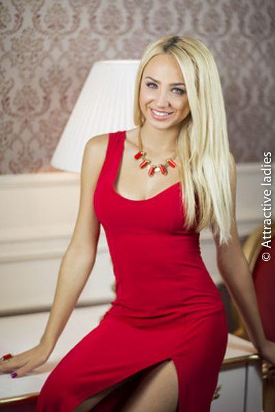 Agence de rencontres femmes ukrainiennes, belles russes pour mariage
