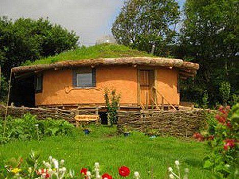 Rond Huis Bouwen : 10 19 juli friesland leer een eco huis bouwen met stro leem en