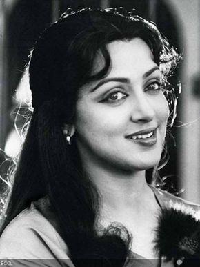 Hema Malini was born on October 16, 1948 at Ammankudi