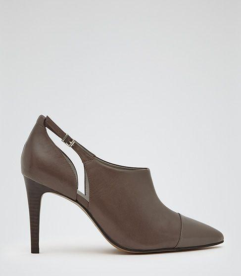Reiss Indigo Shoes