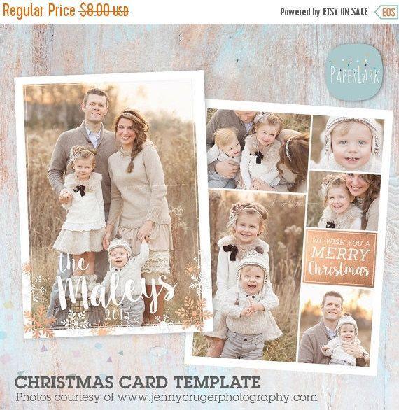 Christmas Card Christmas Card Template Merry Christmas Happy