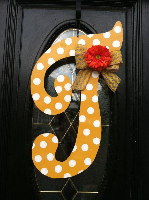 Diy Door Hangers Summer
