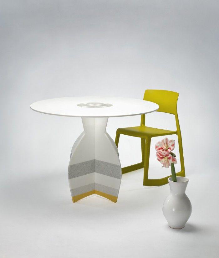 Table & Coffee Table Vaza #design #furniture