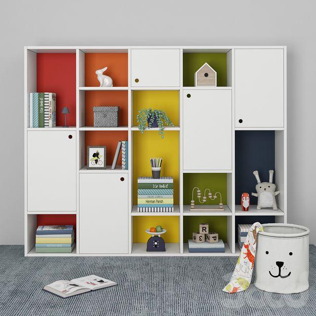 Мебельная композиция для детской 9 в 2019 г. | Детское ...