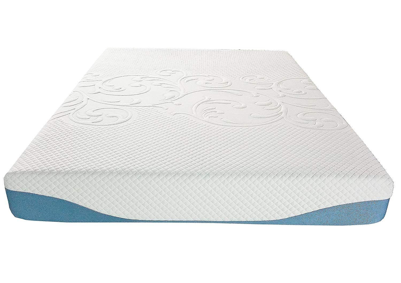 Synwell Sleep 9 H King Gel Infused Ventilation Memory Foam Mattress Visit The Memory Foam Mattress Reviews Queen Size Memory Foam Mattress Foam Mattress
