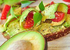 12 причин полюбить авокадо — Всегда в форме!