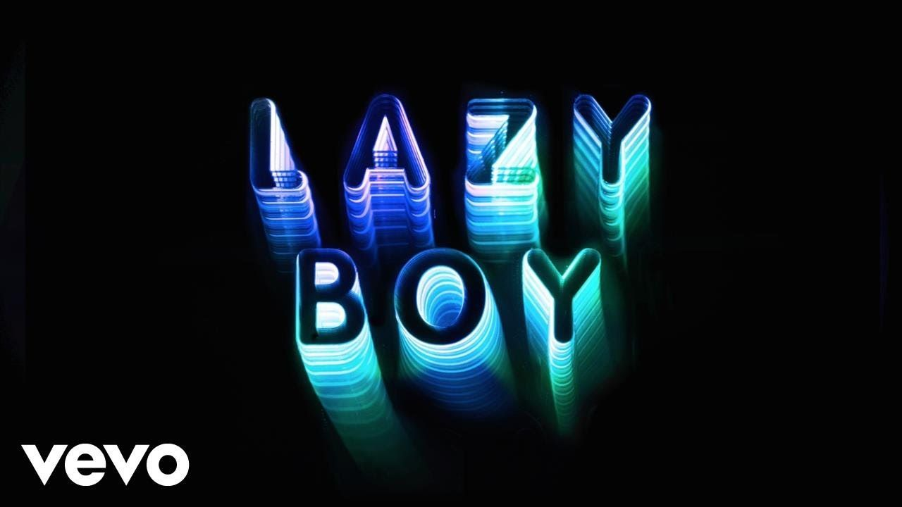 Franz Ferdinand Lazy Boy Official Audio Con Imagenes