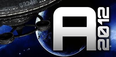Asteroid 2012 3D ( apk )