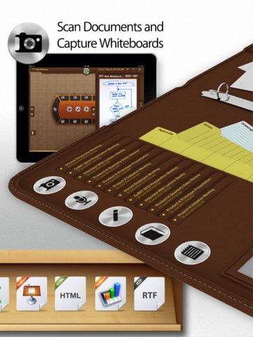 meeting minutes impeccably detailed meeting minutes on your ipad