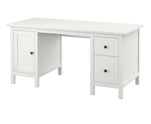 Ikea Leksvik Schreibtisch 2021