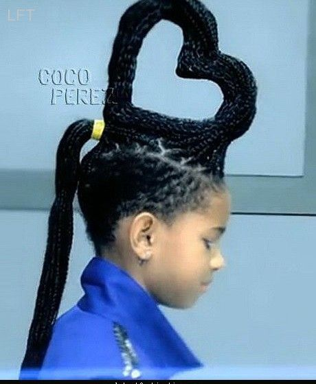 Braiding Hairstyles For 10 Year Olds Interesting 10 Year Old Hairstyles  Hairstyle  Pinterest  10 Years