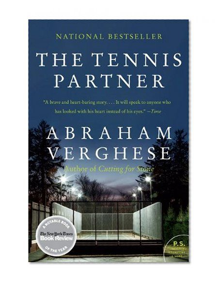 The Tennis Partner  Abraham Verghese