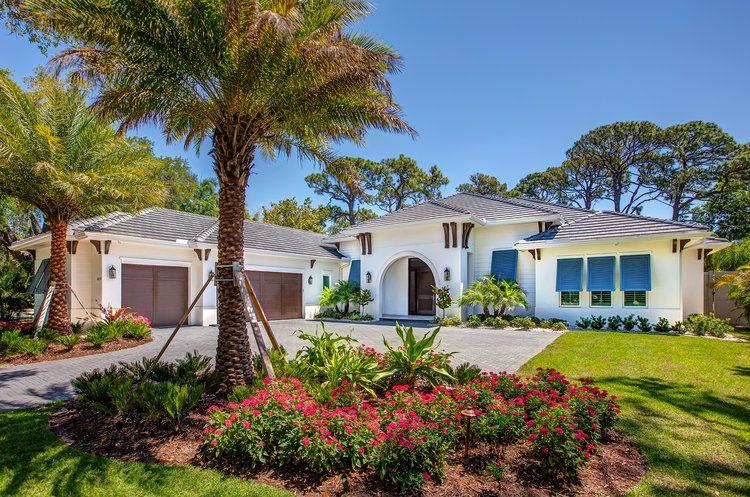 Custom Home Portfolio Luxurious Custom Homes In Sarasota By