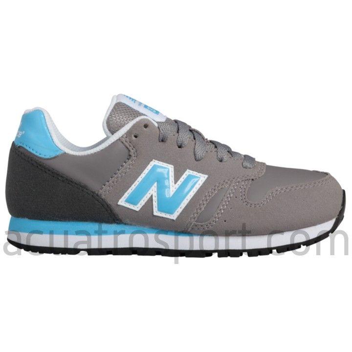 zapatillas hombre new balance 373
