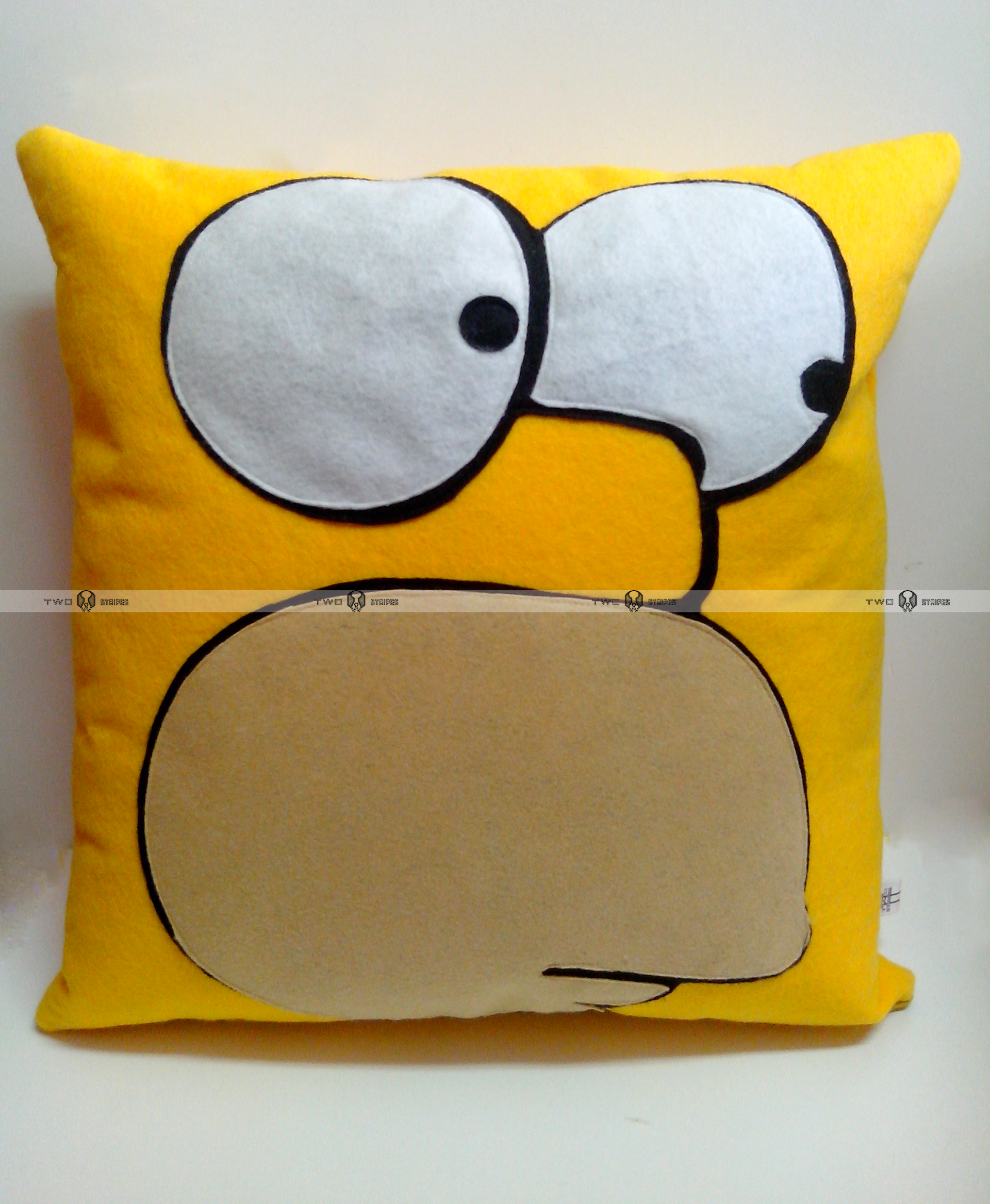 Homer Simpson pillow Store: Porto