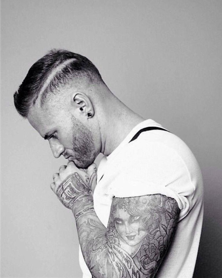 2014 mens haircut trends