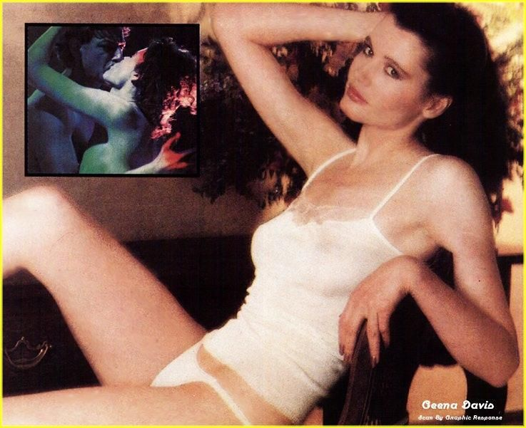 Geena davis bikini picture 960