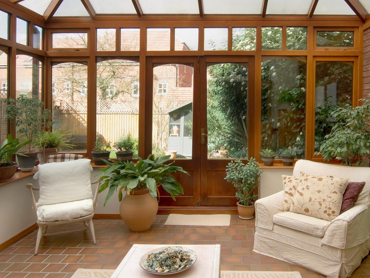 Explore Your Many Options For Patio Enclosures, And Browse Great Pictures  From HGTV For Inspiration