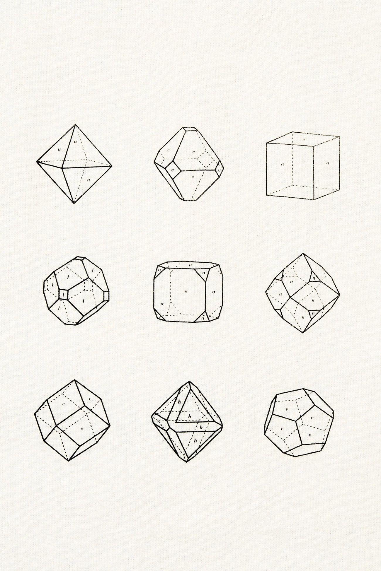 Polygon Polygon Design Polygon Art Geometric Logo