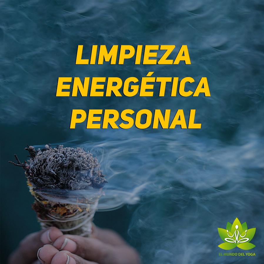 Limpieza Energética Personal para Momentos Difíciles ...