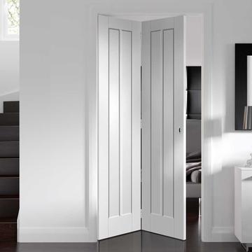 Internal Bifold Doors Internal Bifold Doors With Glass Folding Doors Folding Doors Interior Bifold Doors