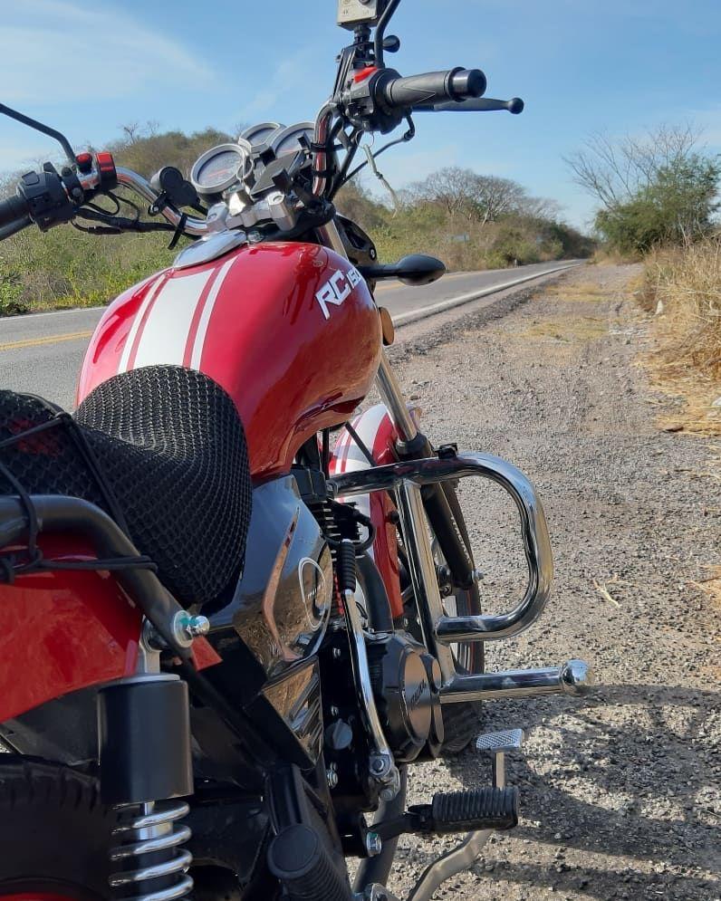 Hay Que Disfrutar De Los Paisajes Amigos Motor9 Motorcycle