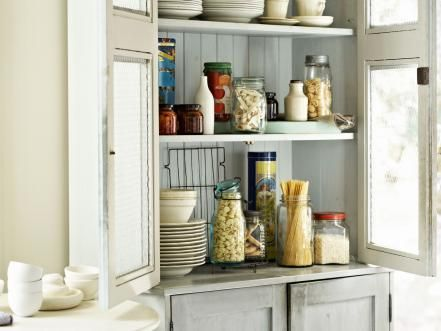 Unfortunately Some Of Your Most Valuable Kitchen Tools Just Can T Stand Up To The Appliance Pantry Essentials Kitchen Pantry Storage Kitchen Cabinet Storage