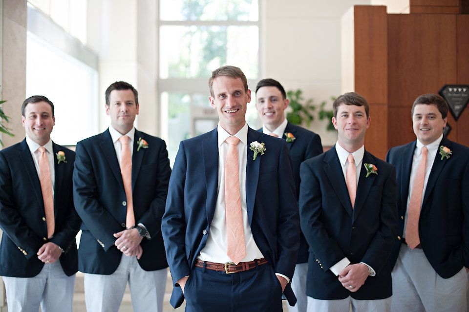 © The Beautiful Mess Photography Rebecca and Will, Charlotte, NC, Hall & Webb Event Design, Charlotte Wedding Planner, The Westin Charlotte - Groomsmen