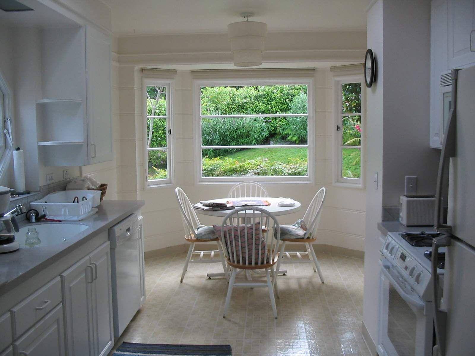 cocinas-con-office-o-mesa-de-comedor-integrado | Arquitectura ...