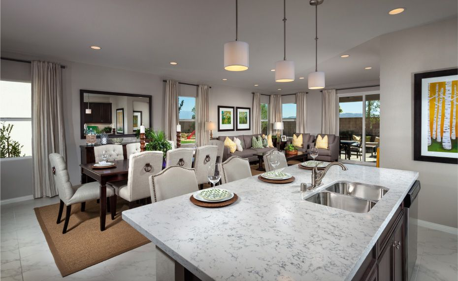 New Home Builders Design Studio Kb Homes New Home Designs House Design