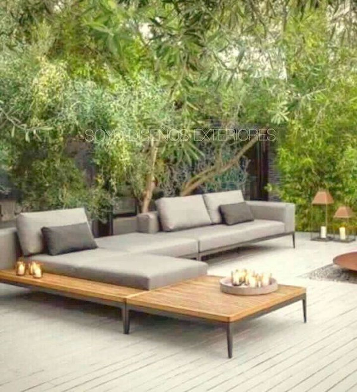 9 Amazing DIY Projects Outdoors Furniture Design Ideas  Garden