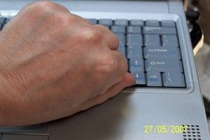Computer Tips: How to Unstick Sticky Keyboard Keys